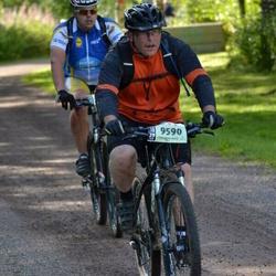 Cycling 90 km - Björn Gunnarsson (9590)