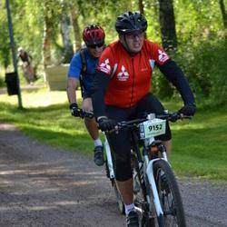 Cycling 90 km - Fredrik Gladh (9152)