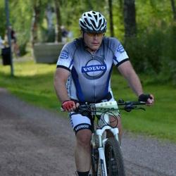 Cycling 90 km - Assar Martinsson (7758)
