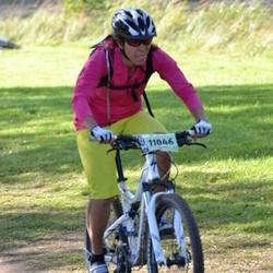 Cycling 90 km - Ana-Maria Kristiansson (11046)