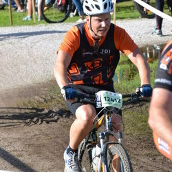 Cycling 90 km - Anders Linusson (12412)