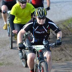 Cycling 90 km - Eero Karjalainen (10884)