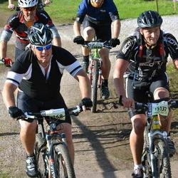 Cycling 90 km - Fredrik Holmgren (15137)