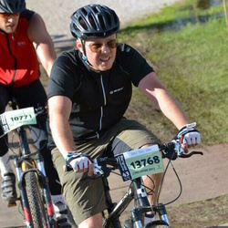 Cycling 90 km - Emil Andersson (13768)