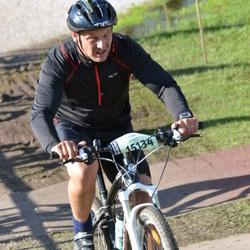 Cycling 90 km - Christer Haglund (15134)