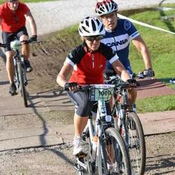Cycling 90 km - Desirée Hukkila (10011)