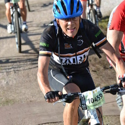 Cycling 90 km - Jan-Erik Wiberg (10459)