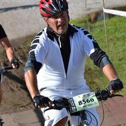 Cycling 90 km - Anders Hagberg (8560)