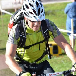 Cycling 90 km - Anders Borg (12921)
