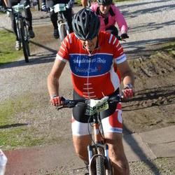 Cycling 90 km - Jarle Bentzen (8207)