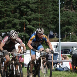 Cycling 90 km - Anders Haritz (635)