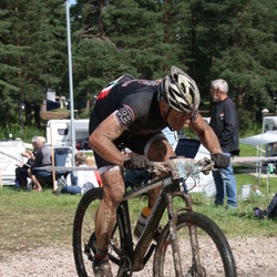 Cycling 90 km - Henrik Lord (415)