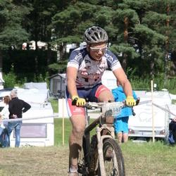 Cycling 90 km - Fredrik Nyström (1347)
