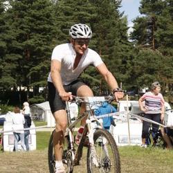 Cycling 90 km - Adrian Hörnqvist (1315)