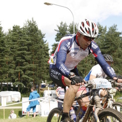 Cycling 90 km - Henrik Åsberg (919)