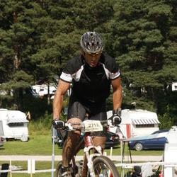 Cycling 90 km - Anders Leinemar (2712)