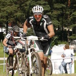 Cycling 90 km - Anders Raiting (2428)