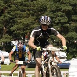 Cycling 90 km - Emil Hammar (2674)