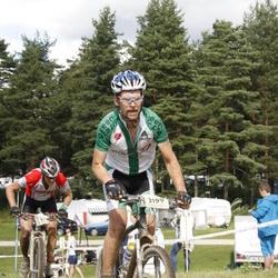 Cycling 90 km - David Kalin (3199)