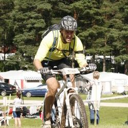 Cycling 90 km - Anders Clarström (3128)