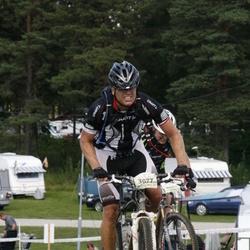 Cycling 90 km - Erik Pettersson (3077)
