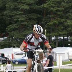 Cycling 90 km - Henrik Forsberg (2844)