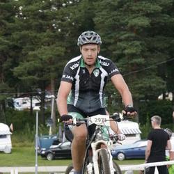 Cycling 90 km - Anders Gatu (2971)