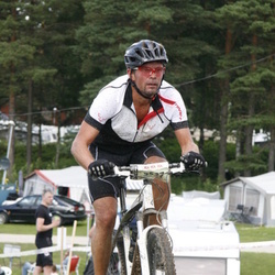 Cycling 90 km - Anders Lundqvist (3537)