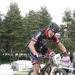 Cycling 90 km - Anders Dahlberg (3094)
