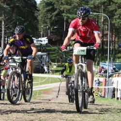 Cycling 90 km - Henrik Algmark (7790)