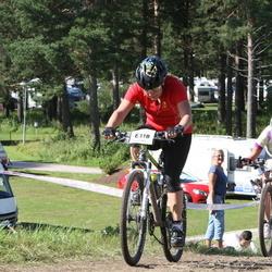 Cycling 90 km - Christina Larsson (6318)