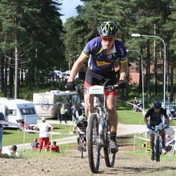 Cycling 90 km - Daniel Ekman (9771)