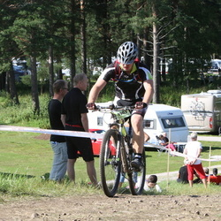 Cycling 90 km - Christer Sehlstedt (8903)