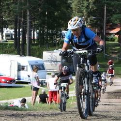 Cycling 90 km - Barbara Eberhart (6659)