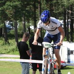 Cycling 90 km - Henrik Persson (6059)