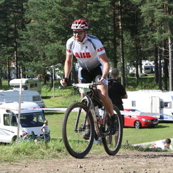 Cycling 90 km - Cato Eigestad (9441)