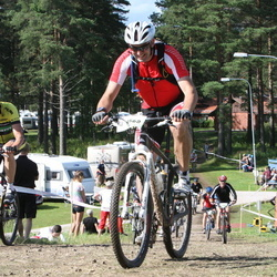 Cycling 90 km - Anders Wiklander (9560)