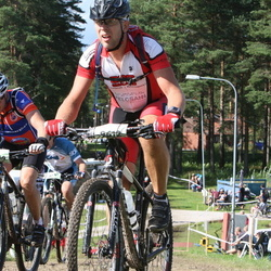 Cycling 90 km - Anders Andersson (9612)