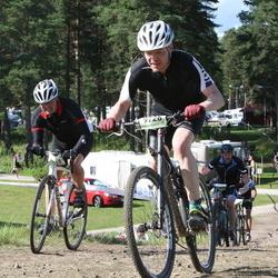 Cycling 90 km - Dirk Kuehnemund (9726)