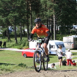 Cycling 90 km - Christer Berntsson (9176)