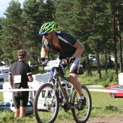 Cycling 90 km - Alarik Sandrup (7708)