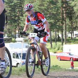 Cycling 90 km - Aase M.w Gundersen (8210)