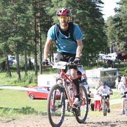 Cycling 90 km - Anders Lindström (9012)