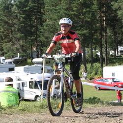 Cycling 90 km - Carina Djuvfeldt (7851)