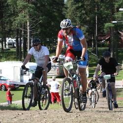 Cycling 90 km - Fredrik Lindström (10125)