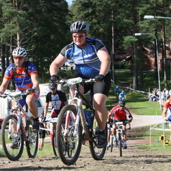 Cycling 90 km - Henrik Husak (9666)