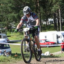 Cycling 90 km - Fredrik Hultström (9840)