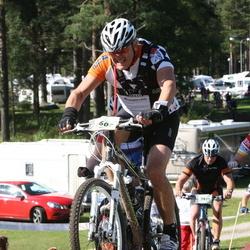 Cycling 90 km - Björn Furulind (7602)