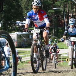 Cycling 90 km - David Hultström (12041)