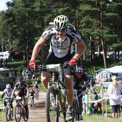 Cycling 90 km - Anders Eriksson (11173)